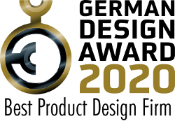 2020 German Design Award Logo