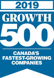 Growth 500 Logo