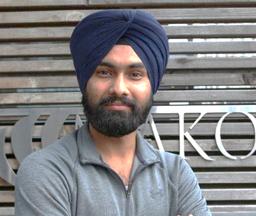 Nav Singh