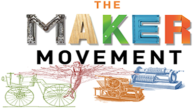 Makers, Hackers, and Really Building Stuff – The Maker Movement