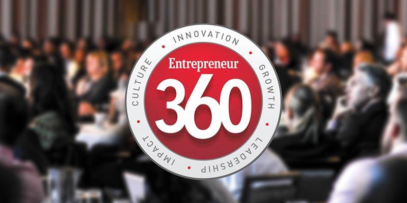 top entrepreneurial company