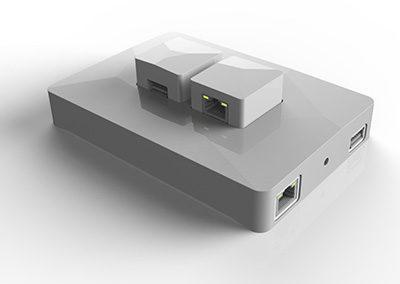 Modular Outlet
