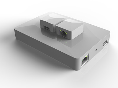 Modular-Outlet-Home-Consumer-Electronic-Development