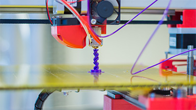 How 3-D Printing Actually Works
