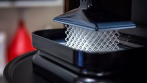 As a leading prototype design firm, we use several variations of 3-D printing.