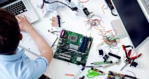 IoT design firm behind the scenes