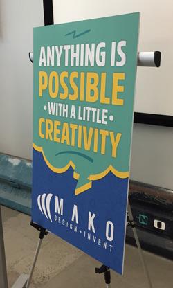 Mako Design + Invent Dreamvention Frito Lay