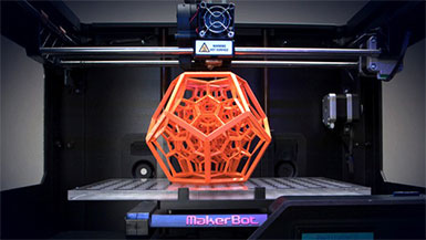 Shape Shifting 3D Printing for Medical Product Design