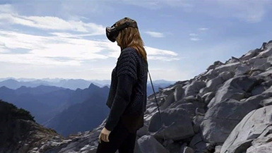 The Next Level of Virtual Reality: Beyond Sight and Sound