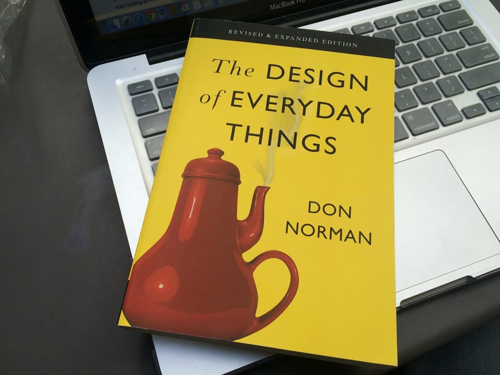 A product design company's bible.