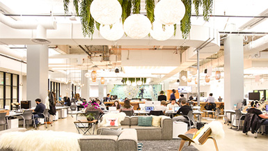 How a Co-Working Space Can Help Bring Your Invention to Life