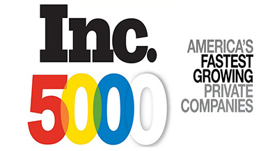 MAKO Named to Inc 5000 List as Fastest Growing Company!