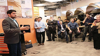 Google Blog Highlights MAKO as an Exceptional Lean Growth Start Up