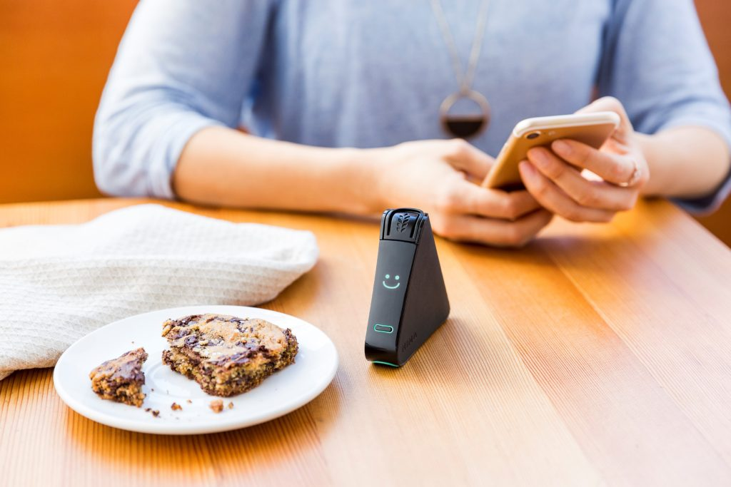 A brilliant invention idea that could help the 3 million people with Celiac Disease.