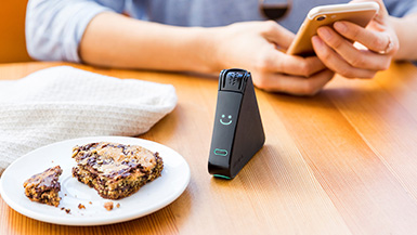 The Nima Sensor: A Brilliant Invention Idea That Tests Food For Gluten