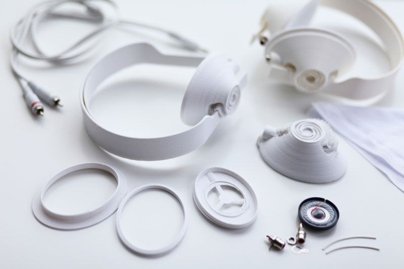 Good product design includes working on and refining prototypes.