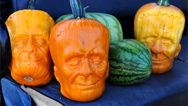 Five Halloween Inspired Inventions