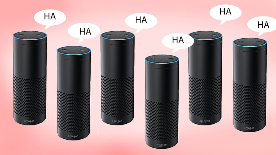 Inventors know the first product always have room for improvement, like Amazon's Alexa.