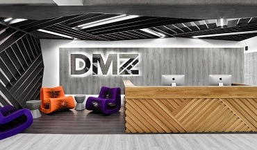 MAKO's Partner, the DMZ, Named Best University-led Incubator in the World