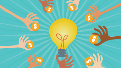 Top Tips For Your Kickstarter Campaign