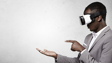 How Virtual Reality is Changing the Game For Design
