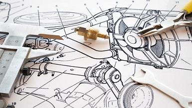 Staff Spotlight on Cameron Navarre, Mechanical Engineer