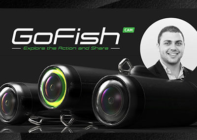 GoFish Underwater Camera