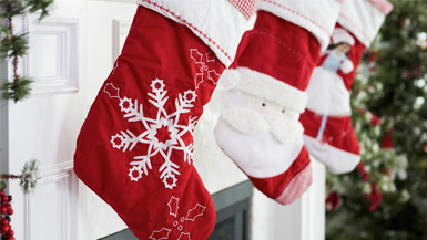 Design Evolution of the Holiday Stocking