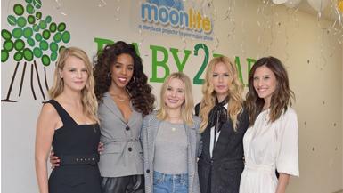 Mako's Client Moonlite Gets Major Celebrity Endorsements