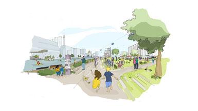 Tech-Focused Details of Google's next Smart City