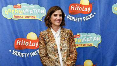 Celebrity Cobie Smulders Partners with MAKO for Dreamvention 2019