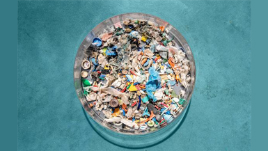 Alternative Invention Design From Startups: The Plastic Waste War