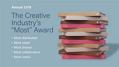 MAKO's Top Product Design Services Recognized In Creativepool Awards 2019 Shortlist