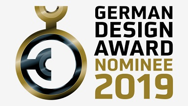 MAKO Nominated for the German Design Awards for GoFish Cam