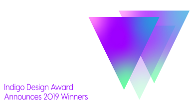 MAKO Wins Gold in the Indigo Design Awards