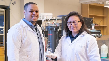 Genecis Bioindustries Wins MAKO's Student Innovation Award