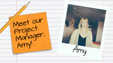 Meet our Project Manager – Amy! #MeetMako
