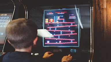 What the History of Video Game Development Can Teach Us About Innovation