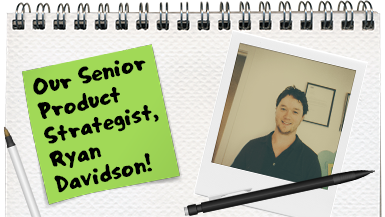 Meet our Senior Product Strategist, Ryan! #MeetMako