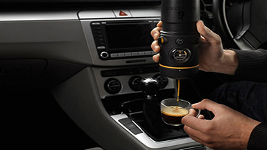 Innovative Car Gadgets for a Smoother Driving Experience