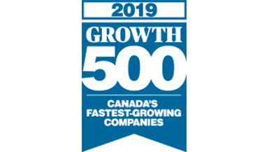 MAKO Named Top 100 of Canada's Fastest-Growing Companies!