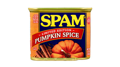 How the Pumpkin Spice Product Trend Inspired These Fall Inventions