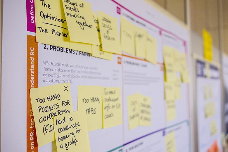 Austin product design consultant