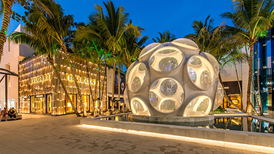 Top Inspiring Design Destinations in Miami