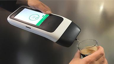 New Innovative Tech: Digital Nose Sensor