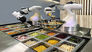 How Innovations in Robotics are Revolutionizing the Restaurant Industry