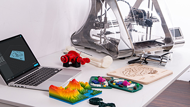 How 3D Printing is Revolutionizing our World