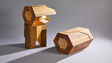 Design Trends: Geometrical Product Designs