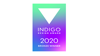 Mako Design Wins Bronze in the Indigo Design Awards for the Go Fish Cam!