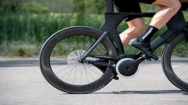 Mako's Client the Companion Bike, and More Innovations in Bike Design
